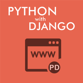 Python Programming With Django Framework