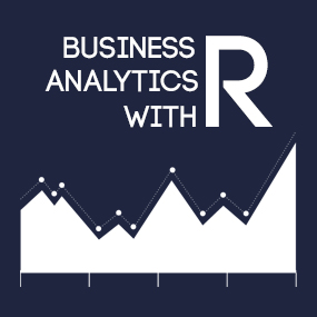 Learn Business Analysis With R Programming Language
