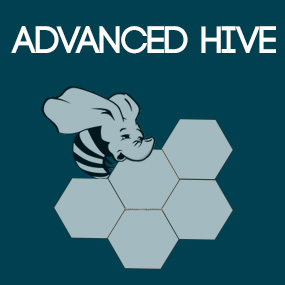Apache Hive Certification Self-paced Course
