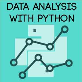 Online Data Analysis with Python Certification
