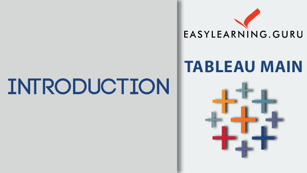 data visualization with tableau introduction Video Image