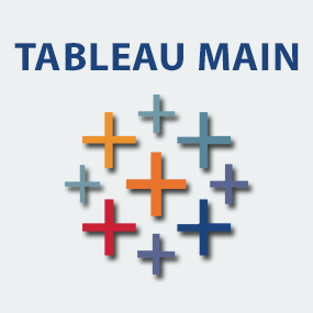 Data Visualization with Tableau Online Training