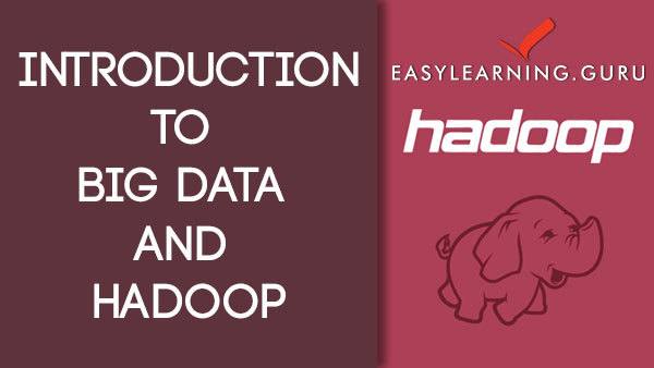 Hadoop Online Training in Telugu Video Image