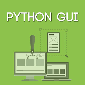Certification Course Python GUI