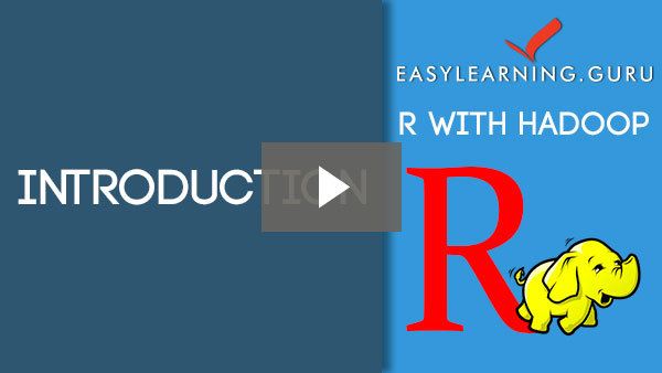Learn Hadoop with R