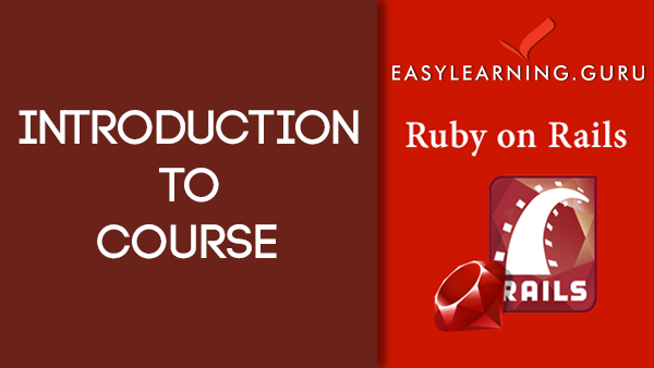 Ruby on Rails Video Image